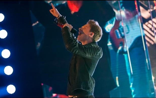 X Factor 6: Conor Maynard ospite della sesta puntata