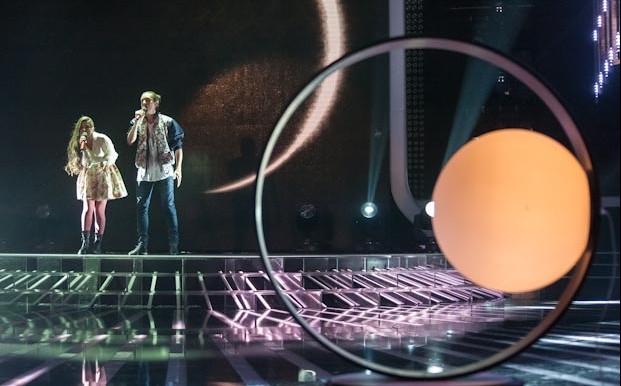 X Factor 6: I Frères Chaos si esibiscono nella sesta puntata