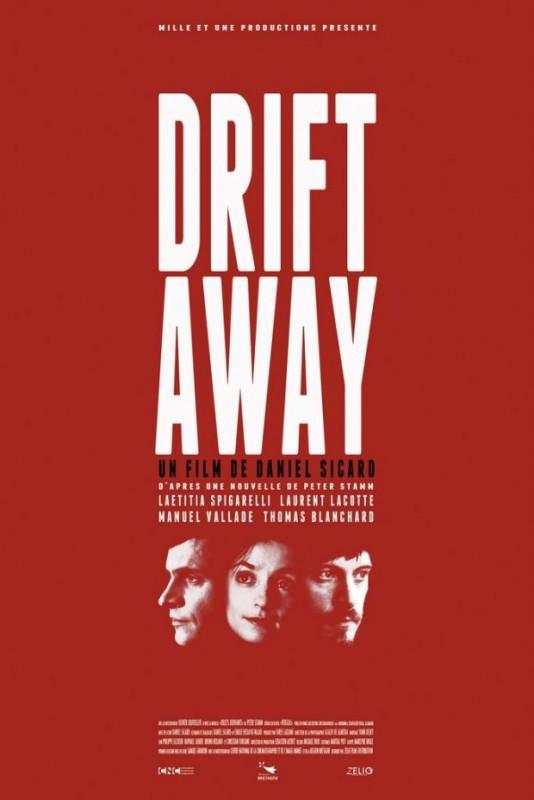 Drift Away: la locandina del film