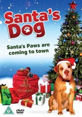 Hercules - Il cane di Babbo Natale: la locandina del film