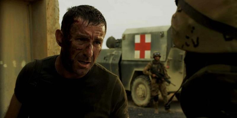 Invasor: Antonio De La Torre in una immagine del film