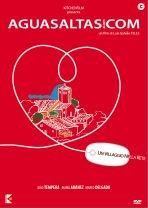 La copertina di Aguasaltas.com - Un villaggio nella rete (dvd)
