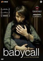 La copertina di Babycall (dvd)