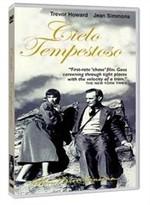 La copertina di Cielo tempestoso (dvd)
