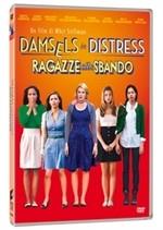 La copertina di Damsels in Distress - Ragazze allo sbando (dvd)