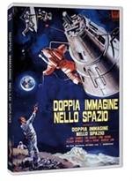 La copertina di Doppia immagine nello spazio (dvd)