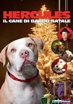 La copertina di Hercules - Il cane di Babbo Natale (dvd)
