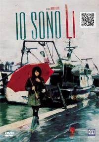 La copertina di Io sono Li (dvd)