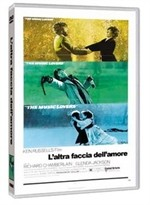 La copertina di L'altra faccia dell'amore (dvd)