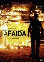 La copertina di La faida (dvd)