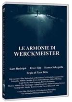 La copertina di Le armonie di Werckmeister (dvd)