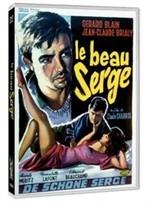 La copertina di Le beau Serge (dvd)