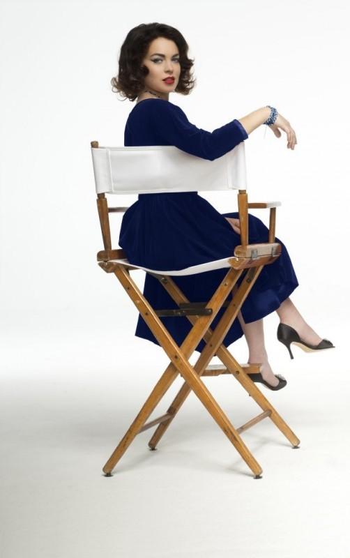 Lindsay Lohan è Liz Taylor in Liz and Dick, biopic televisivo sulla celebre love story tra la diva e Richard Burton