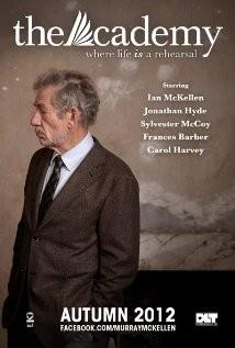 The Academy: Special: la locandina del film