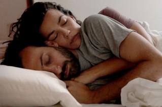 Un'immagine tratta dal film Terrados di Demian Sabini
