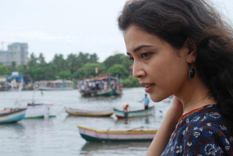 I.D.: Geetanjali Thapa è Charu in una scena del film