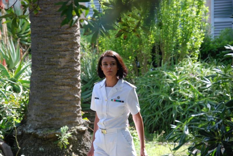 L'isola: Blanca Romero nella fiction Rai