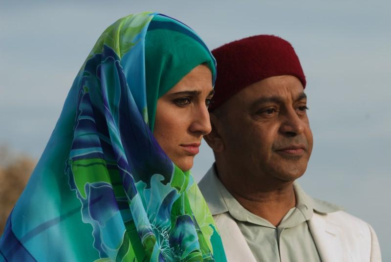 L'isola: Evita Ciri e Hassani Shapi nella fiction Rai