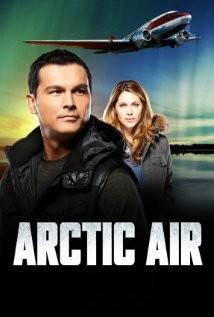La locandina di Arctic Air