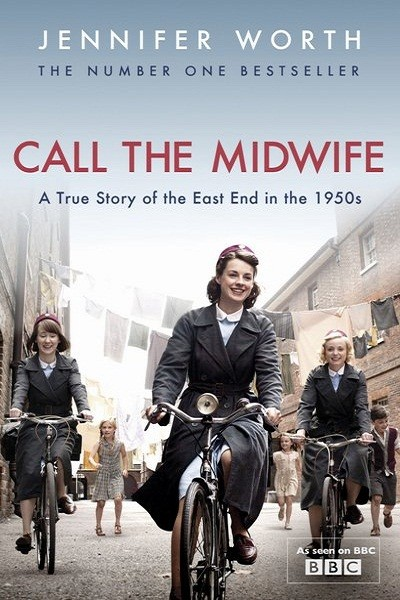 La locandina di Call the Midwife