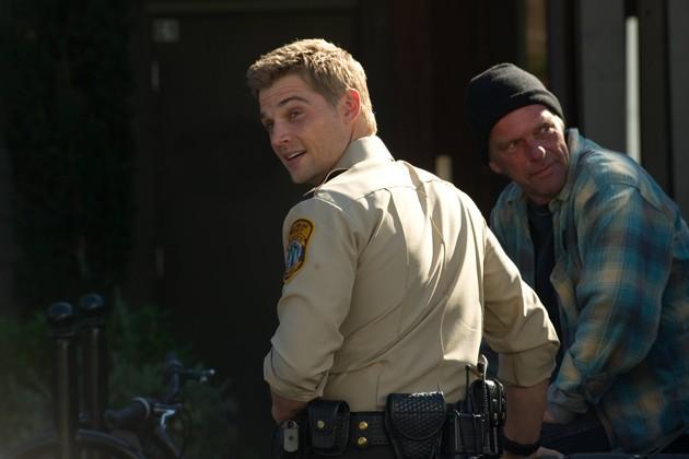 Bates Motel: Mike Vogel nel pilot della serie A&E