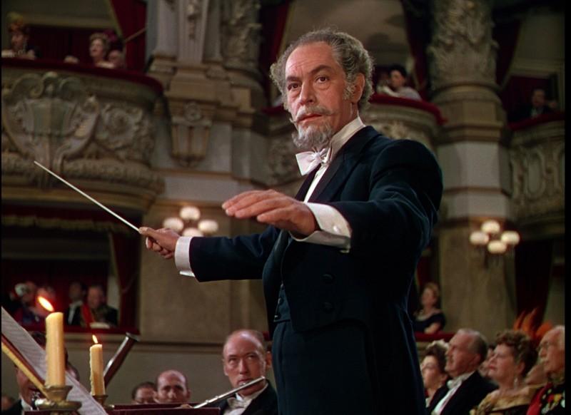 Il Fantasma dell'Opera: Frank Puglia in una scena del film