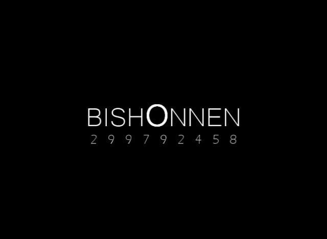 La locandina di Bishonnen