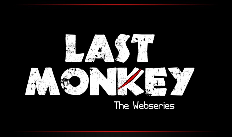 La locandina di Last Monkey - The Series
