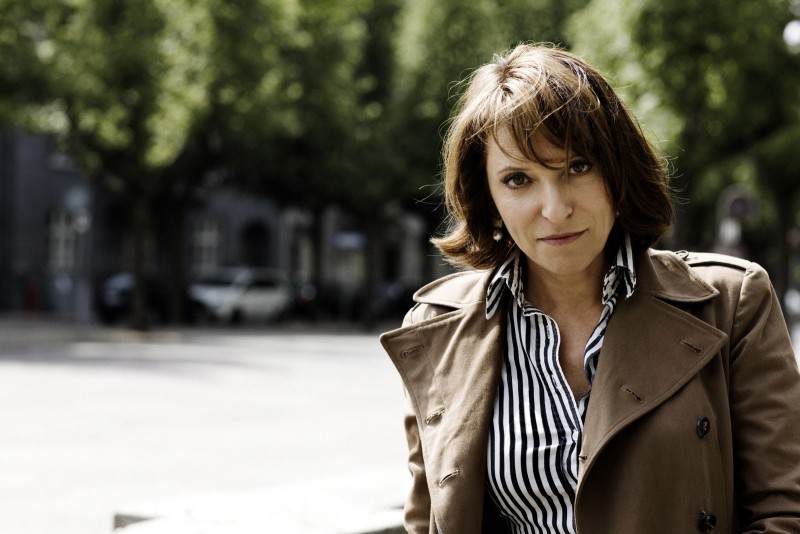 Love Is All You Need: la regista Susanne Bier in una foto promozionale