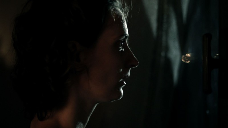 Tears: una foto di scena del prologo della serie