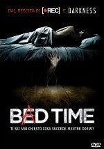 La copertina di Bed Time (dvd)