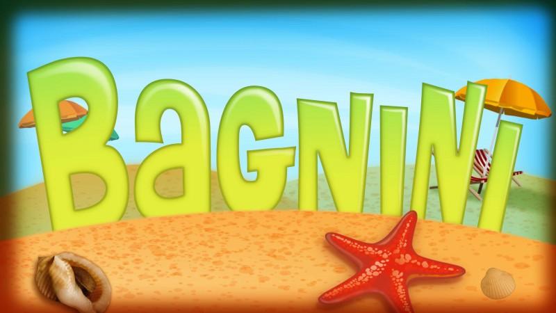 La locandina di Bagnini