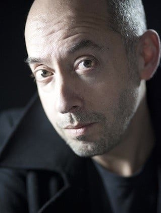 René Manzor - sceneggiatore