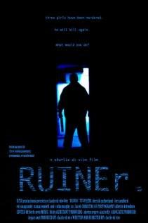 Ruiner: la locandina del film