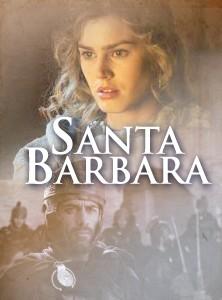 Santa Barbara: la locandina del film