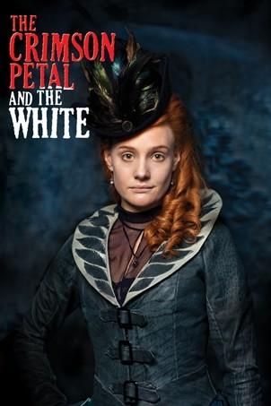 The Crimson Petal And The White: la locandina del film
