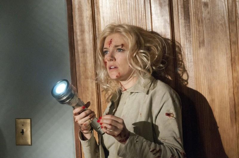 The Girl: Sienna Miller interpreta la diva Tippi Hedren