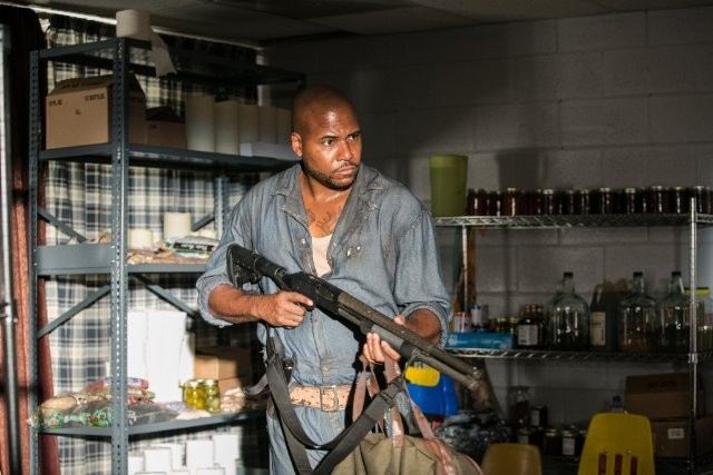 The Walking Dead: Vincent M. Ward è Oscar nell'episodio Fatti per soffrire