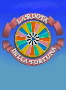 La locandina di La ruota della fortuna