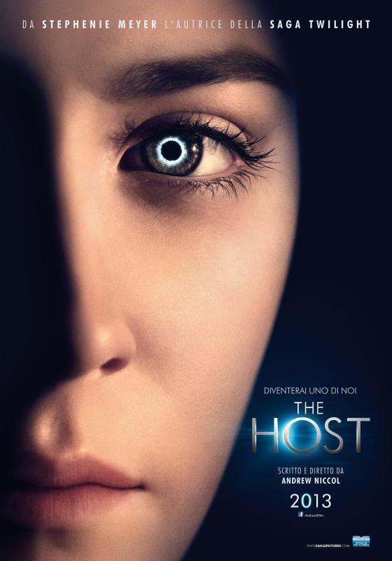 The Host: il teaser poster italiano del film