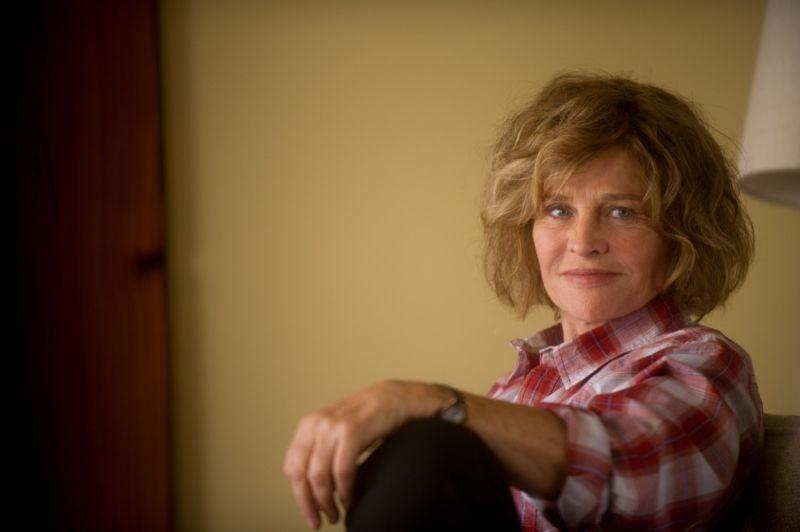 La regola del silenzio: Julie Christie in una scena del film