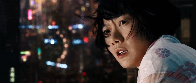 Cloud Atlas: Bae Du-na in una scena del film