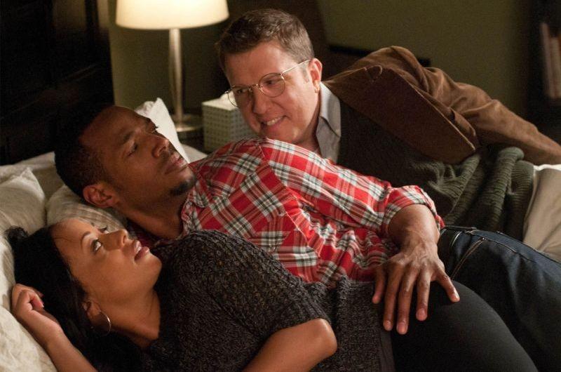 Ghost Movie: Marlon Wayans, Essence Atkins e Nick Swardson in una scena