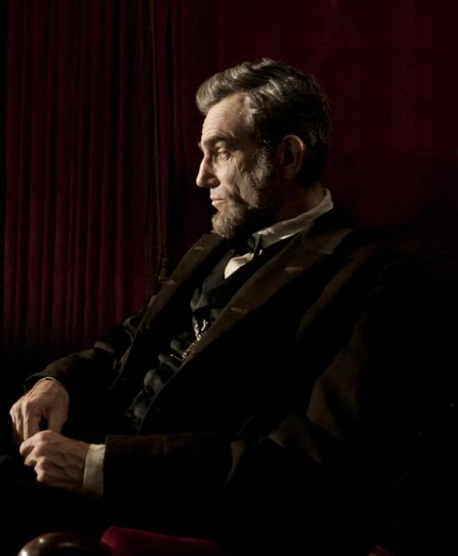 Lincoln: Daniel Day-Lewis nei panni del 16° Presidente degli Stati Uniti