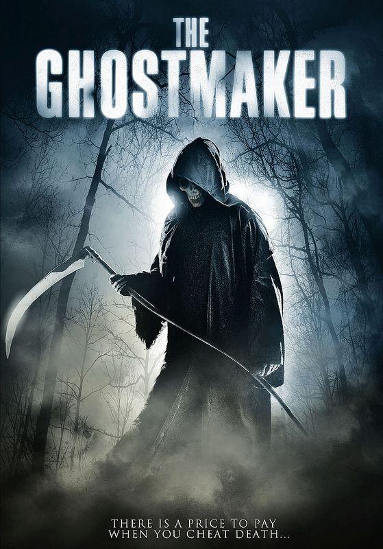 The Ghostmaker: nuovo poster per il film