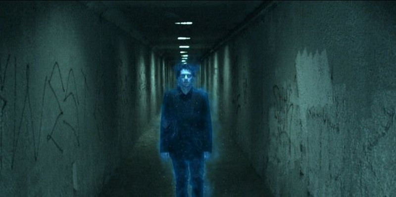 The Ghostmaker: uno dei fantasmi del film