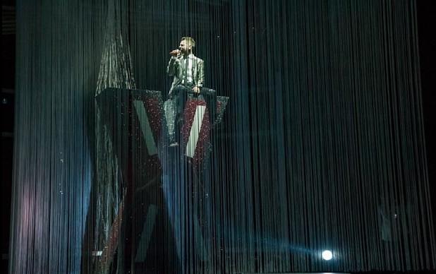 X Factor 6: Alessandro Cattelan presenta la prima finale della sesta edizione