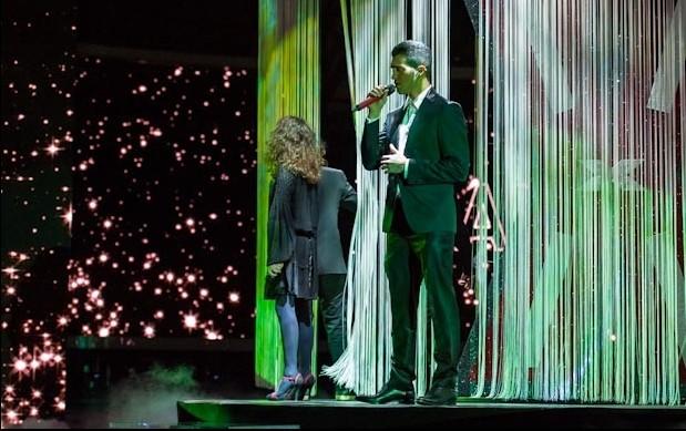 X Factor 6: Alessandro Mahmoud torna sul palco del talent per la prima finale