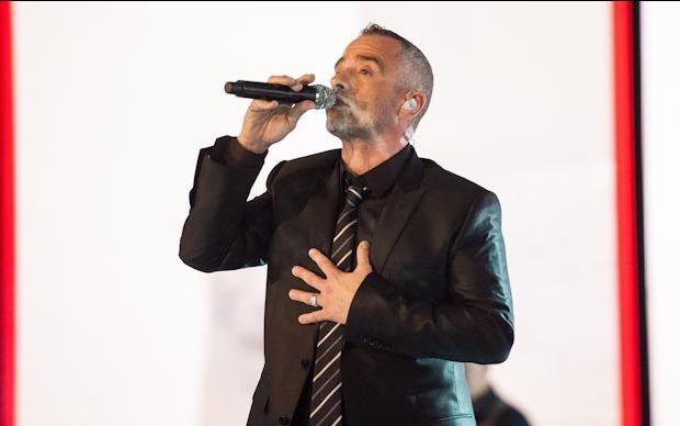 X Factor 6: Eros Ramazzotti ospite della finalissima