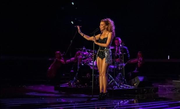 X Factor 6: Kylie Minogue ospite della prima finale